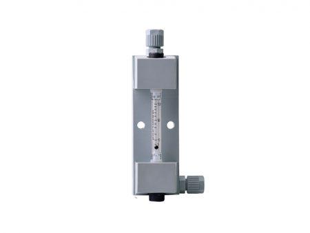 Gas flowmeters