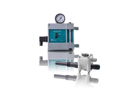 Sistemi za doziranje klora (vakuumski)