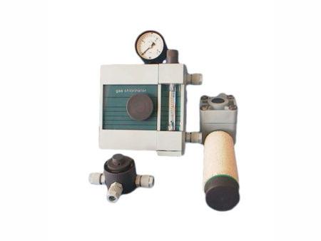 Sistemi za doziranje klora (tlačni)